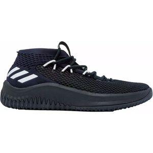 Adidas Men's SM Dame 4 NBA Basketball Sneakers NEW